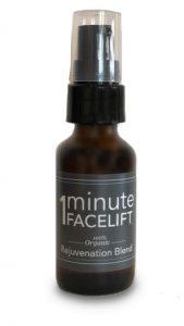 rejunvenation oil for face